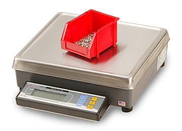 Avery Weigh-Tronix PC-902 counting scale
